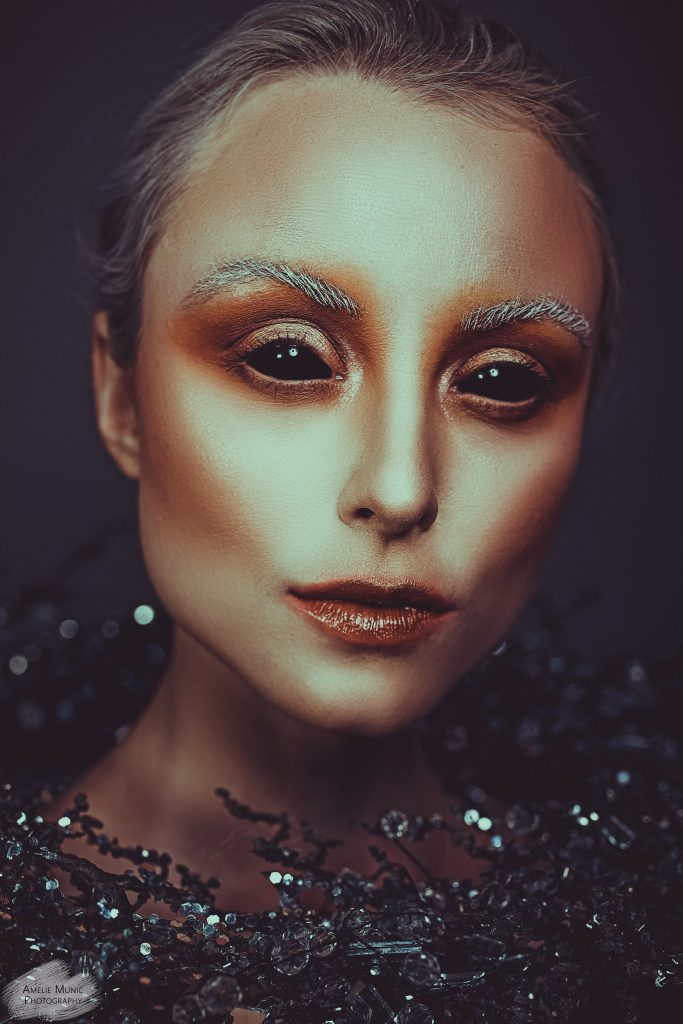 beauty-portrait-mit-schwarzen-augen